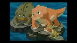 The Land Before Time XIII The Wisdom of Friends Say So .mp4