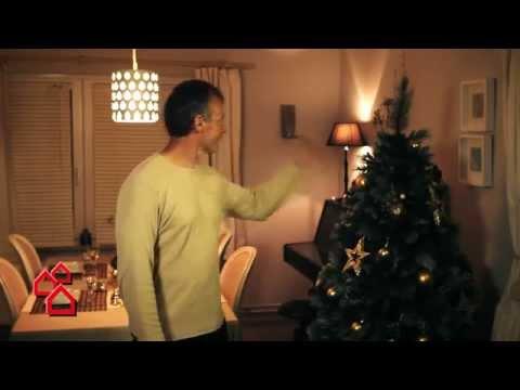 Lichterkette Speedlight Bauhaus Youtube