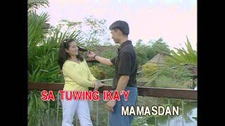 Ikaw Lamang as popularized by Zsa Zsa Padilla Video Karaoke