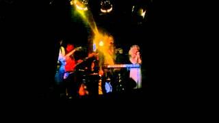 Lopun Ajan Mies - Matkalaulu LIVE @Club Liberte 19.02.2013