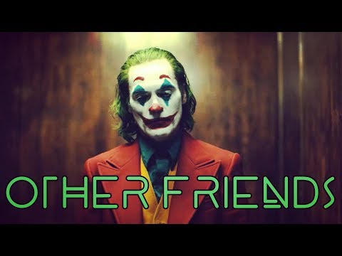 Joker//Other Friends (Spanish Version)// Cover By Ziccard