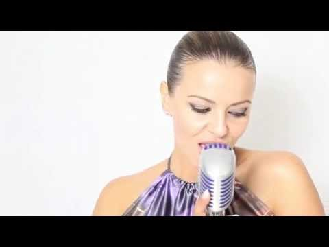 """Get Lucky"" (Cover By Mariya Ivanova)"