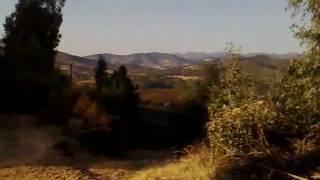 Camino Natural de Las Villuercas - Guadalupe til Puertollano