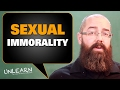 watch he video of Sexual Immorality, the truth about sexual sin (Full teaching) | UNLEARN