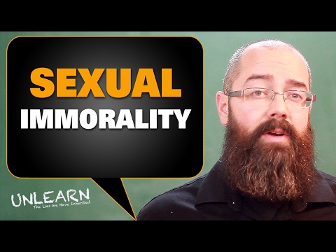 Sexual Immorality, the truth about sexual sin (Full teaching)