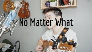 No Matter What - Calum Scott Cover | LGBTQ music | Dane