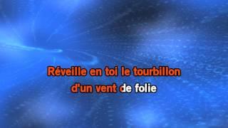Karaoké Nuit de folie - Début de soirée *