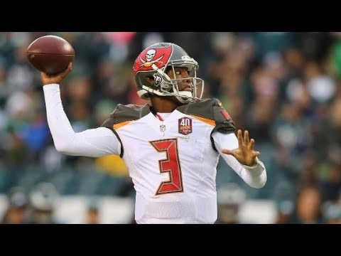 Every Touchdown Pass of Jameis Winston