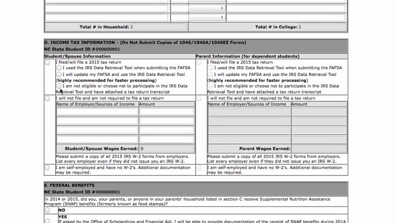 filling out forms worksheets pdf
