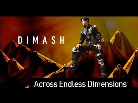Dimash Kudaibergen - Across Endless Dimensions (29 апреля 2019)