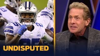 Skip Bayless reacts to Cowboys' loss to Eagles, 'There's hope for the Cowboys' | NFL | UNDISPUTED