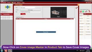 Fotosoft Order Downloading Panel