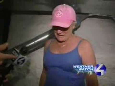 Millvale Flooding Cleanup Continues