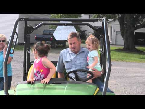 The People & Passion of NY Dairy Farms: Fessenden Dairy (1 of 6)