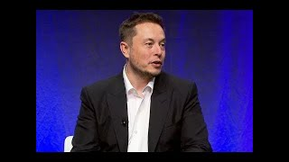 Elon Musk Gives the Big Picture at Governors Meeting. thumbnail