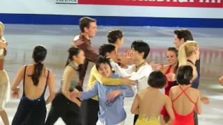 4CC Exhibition Finale  vol.1 チェダビン 検索動画 10