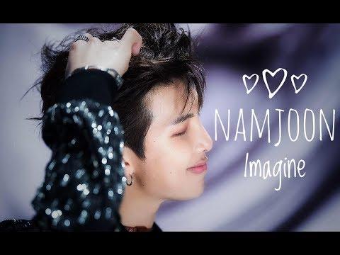 BTS Namjoon Imagine_ Married/Pregnant with Namjoon (One-shot ff)