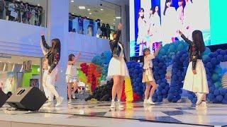 20170321 【最前最上手】原駅ステージA『キャノンボール』リリースイベ...