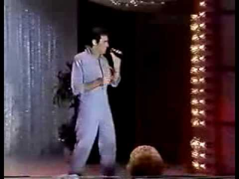 David Scott (Elvis) - You don't have to say you love me