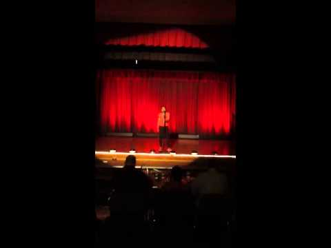 Sampson G Smith School Talent Show 2013