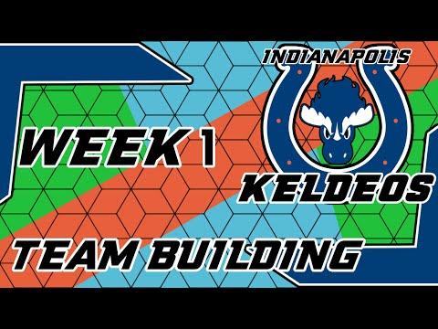 Indianapolis Keldeos - Team Building [PBA Week 1 Vs. Jacksonville Persians]