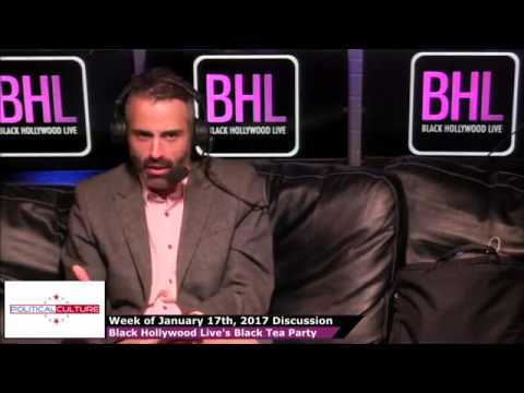 "Political Commentator Alex Mohajer on AfterBuzz TV's ""Political Culture"""