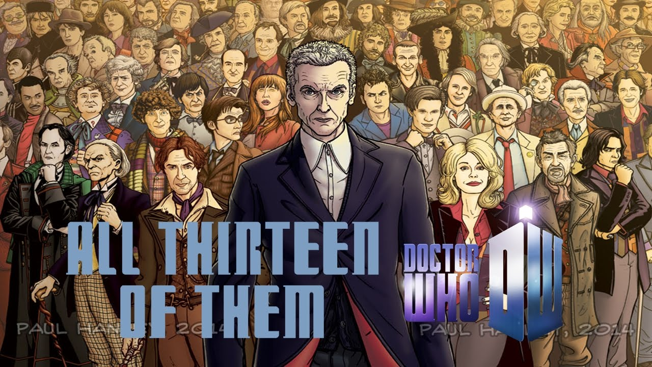 13 Doctor