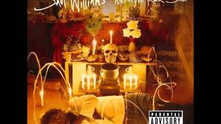 Saul Williams - 1987