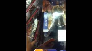 Wwe figures at tru Thumbnail