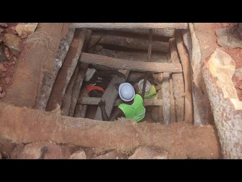 Nsangano: Tanzania's first fairtrade gold mine