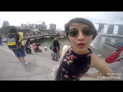 Singapore Trip May 2016