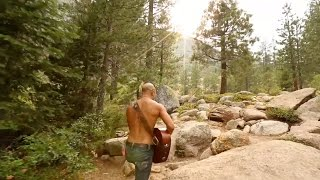 "Follow Nahko into the Woods: ""Aloha Ke Akua"" Live at Wanderlust (Acoustic)"