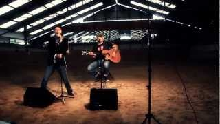 "Duo Acoustica - The Zoo - ""Scorpion"" - (Acoustic)"
