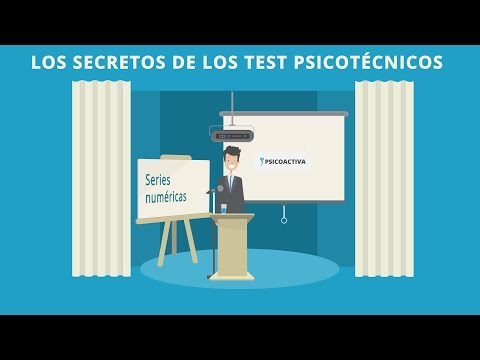 los-secretos-de-los-test-psicotécnicos:-series-numéricas