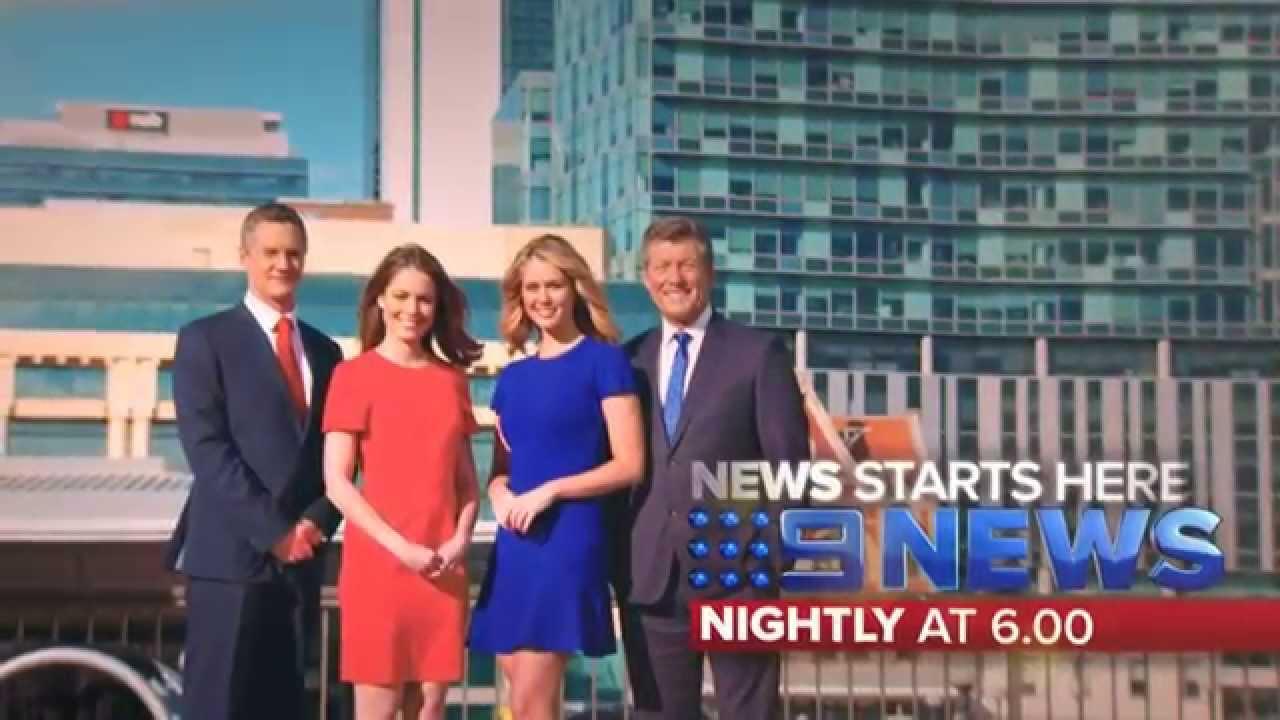 9 News Perth | News Starts Here | September 2014