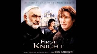 First Knight (Rare Expanded Soundtrack) - Main Title and Raid on Leonesse