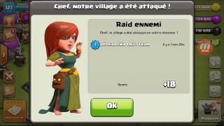 Comment aller dans un serveur privé clash of clans (lien dans la description)
