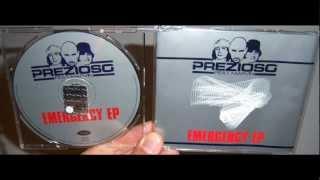 Prezioso Featuring Marvin - Rock the discotek (2000 12