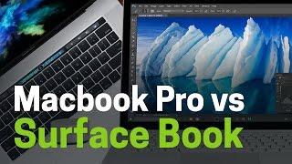 Surface Book vs MacBook Pro Review ¿Cuál comprar?