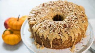 Apple &amp Spice Cake