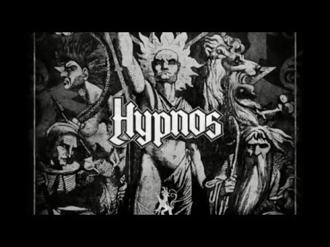 "HYPNOS ""Heretic Commando / Rise Of The New Antikrist"" 2012 (full album)"
