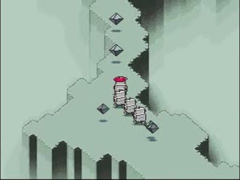 EarthBound Walkthrough - Cave of the Past