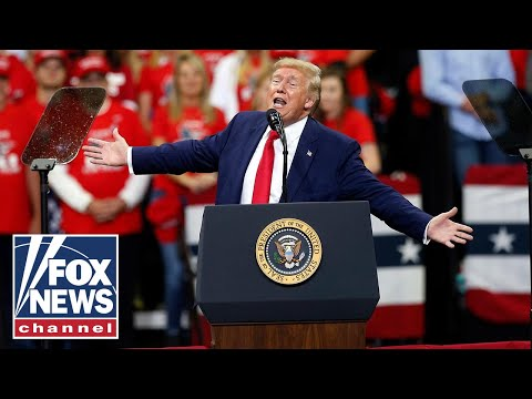 Trump campaign in 'better position' than 2016 |  FOX News Rundown podcast
