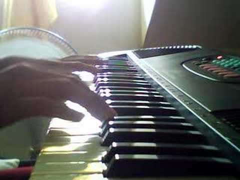 DISENCHANTED PIANO : 666