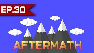 Aftermath - Ep 30 - Part 2 - Drinks on me?