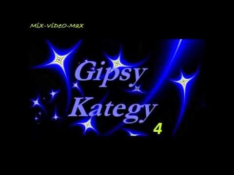 Gipsy Kategy 4 celý album
