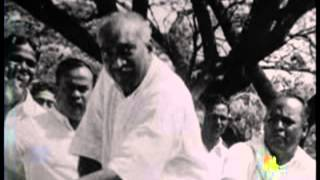 Shri Kamraj and The Indian Independence Movement - Brief Documentary