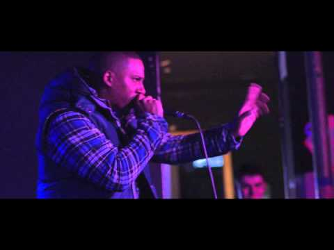 KLASHNEKOFF - LIVE IN CARDIFF (2014)