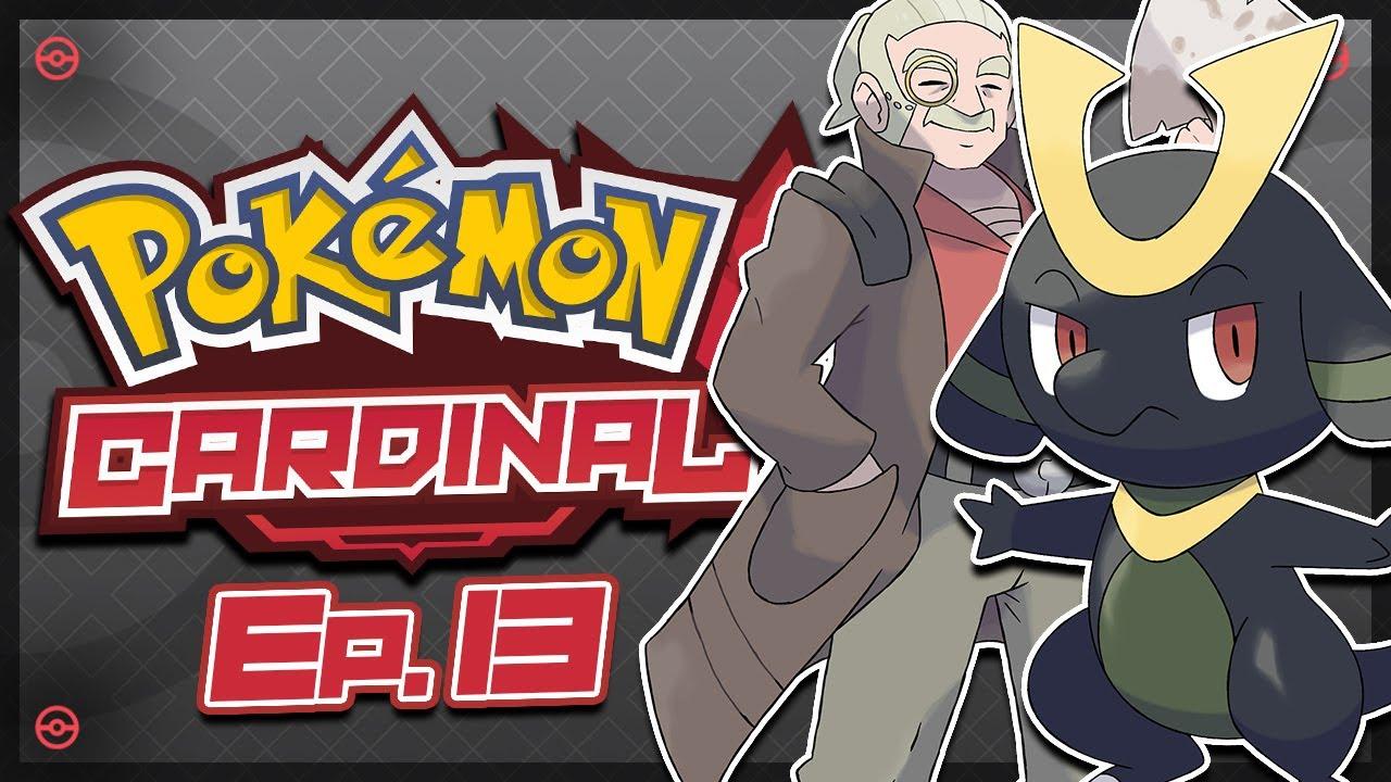 Download New Dragon Type Pokémon and Fossil Evolutions! Pokémon Cardinal Episode 13