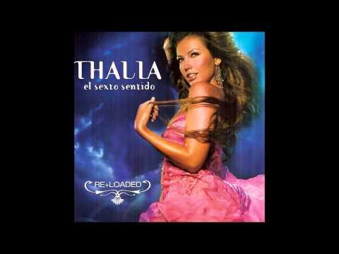 Thalía - Un Alma Sentenciada (Hex Hector Remix)